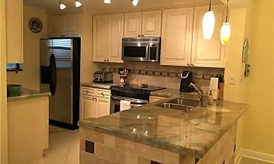 Kitchen, 9400 S Ocean Dr 307B, 1