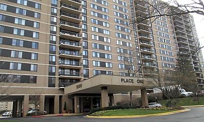 Building, 5500 Holmes Run Pkwy 413, 0