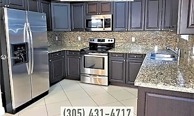Kitchen, 3357 SW 23rd St, 1