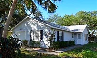 Building, 218 Georgia St, 0