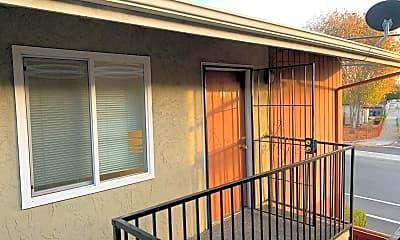Patio / Deck, 2341 Market Ave, 1