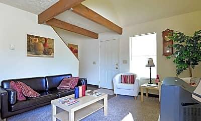 Living Room, Oak Valley, 0