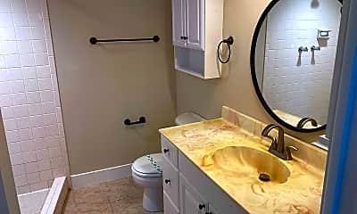 Bathroom, 4510 Overlook Dr NE Apt 221, 2