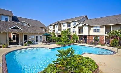 Pool, Ivy Park Apartment Homes, 1