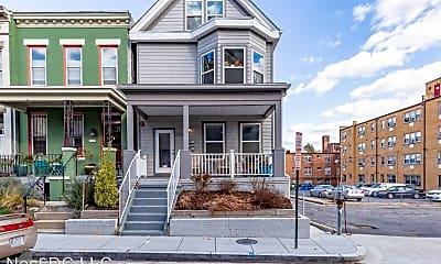 Building, 1513 Oak St NW, 0