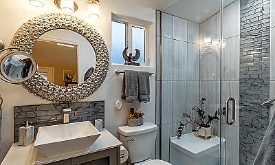 Bathroom, 16 Archview, 1
