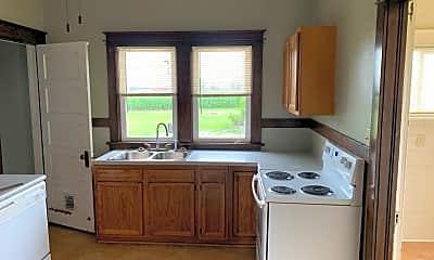 Kitchen, 2879 County Rd 1500 E, 1