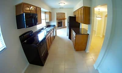 Kitchen, 515 W Daughtery Rd, 1