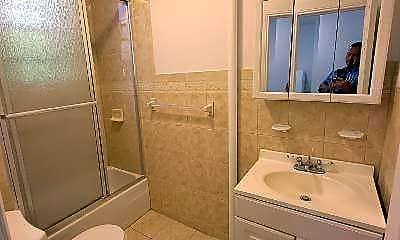 Bathroom, 41-30 53rd St, 2