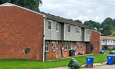 Deaverview Apartments, 0