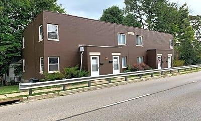 Building, 2402 S Dixie Dr, 1