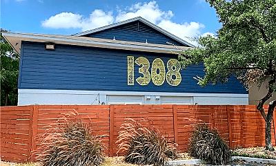 Community Signage, 1308 Southport Dr, 2