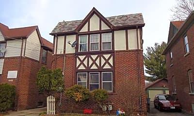 Building, 1222 Jackson St, 0