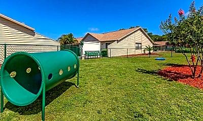 Recreation Area, Crystal Cove Villas, 2
