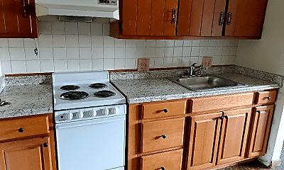 Kitchen, 1210 N Atherton St, 1