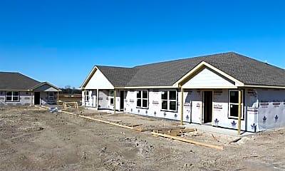 Building, 450 Derrs Chapel Rd, 0