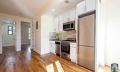 Kitchen, 1485 Fulton St, 0