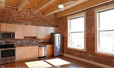 Kitchen, 246 E 11th St, 0