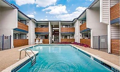 Pool, 5326 Meadowcreek Dr, 2