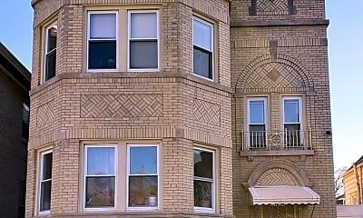 Building, 5135 W Roscoe St 2, 0