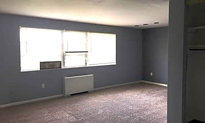 Living Room, 2734 Harrison Ave, 0
