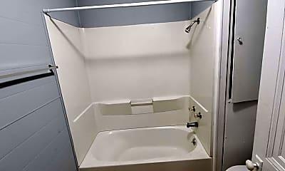 Bathroom, 378 E 156th St, 1