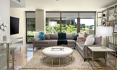 Living Room, 4808 N 24th St 330, 0