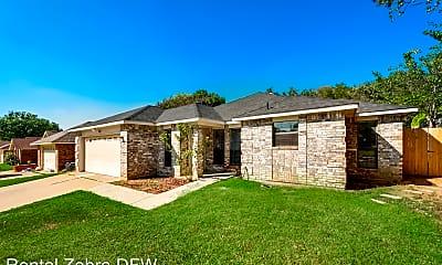 Building, 6111 Blueridge Ct, 1