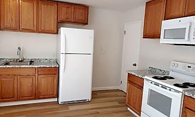 Kitchen, 833 Blair Ave, 0