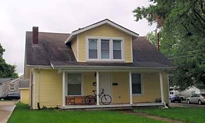 Building, 194 Forest Park Rd, 0