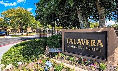 Landscaping, Talavera Apartment Homes, 1