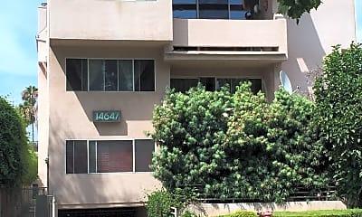 Sherman Oaks Senior Housing, 0