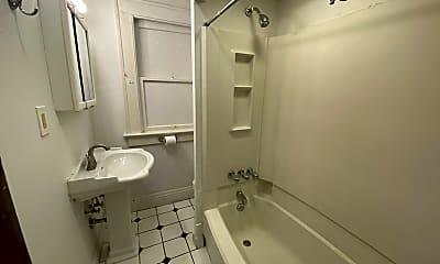 Bathroom, 112 E 16th Ave, 2