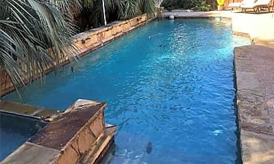 Pool, 510 Sorenson Trail, 1