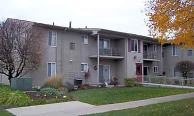 Allen Pointe Apartments, 2