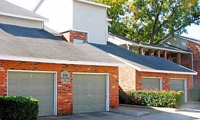 Building, 2710 Golden Creek Ln, 2