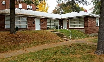 Building, 4101 Potomac St, 0