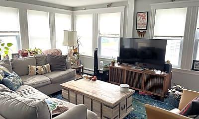 Living Room, 549 Riverside Ave, 0
