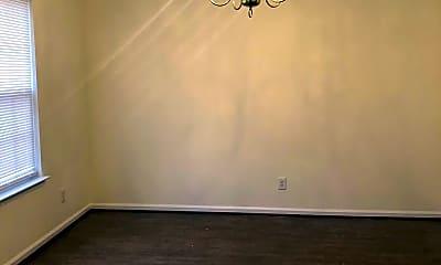 Bedroom, 202 Princess Arch, 1