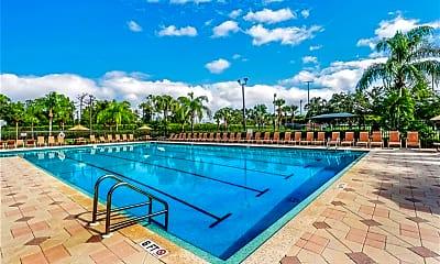 Pool, 21370 Lancaster Run 1622, 1