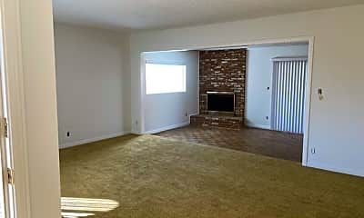 Living Room, 5309 W 138th Pl, 1