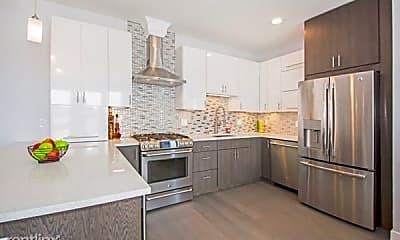 Kitchen, 18 Cliveden St, 0