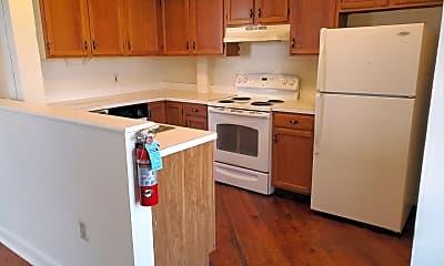 Kitchen, 215 E Fulton St, 1