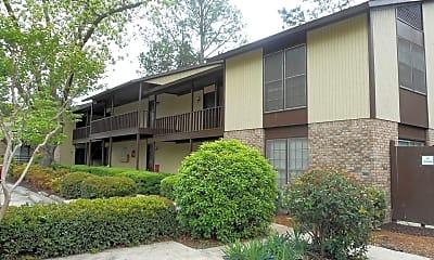 Building, 1315 Wildwood Ave, 1