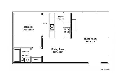 Building, 24308 Walnut St, 2