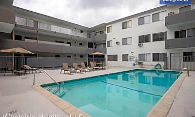 Pool, 11645 Gorham Ave, 1