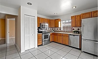 Kitchen, 8130 Rose Marie Cir, 1