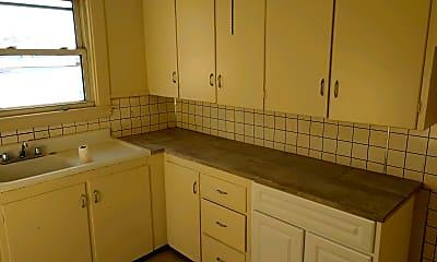 Kitchen, 1 Bellevue St, 1