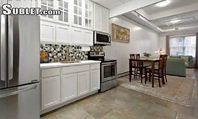 Kitchen, 414 W 45th St, 1