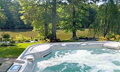 Pool, 186 Glenerie Blvd, 1